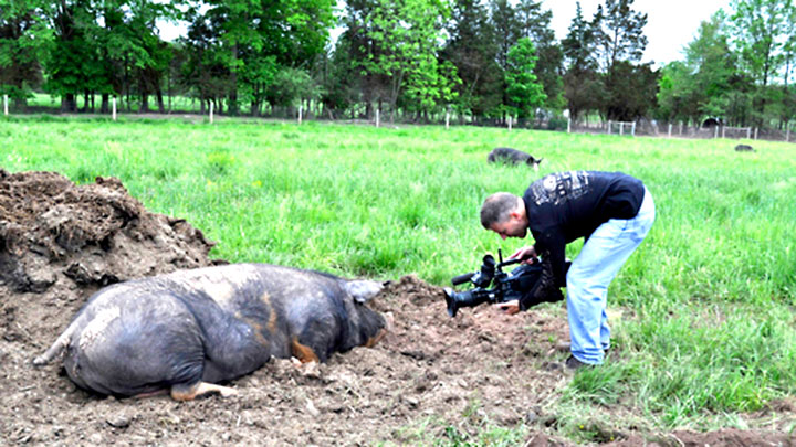 Double Brook Farm Featured on CNBC This Friday!