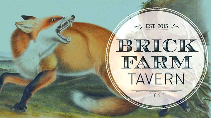 BIG News! The Brick Farm Tavern is Opening!!!