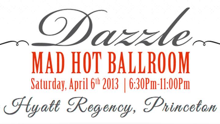 Double Brook Farm - Dazzle Mad Hot Ballroom Dance
