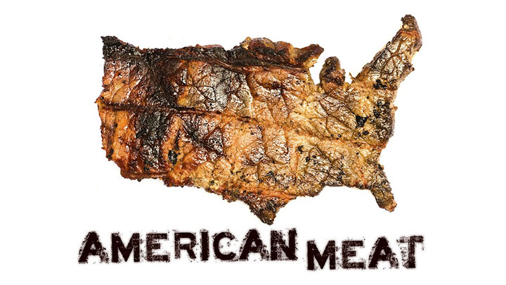 American Meat - Documentary Film Movie
